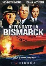 Affondate La Bismarck (1960) DVD  (I Love Cinema)