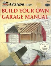 Build Your Own Garage Manual by National Plan Service