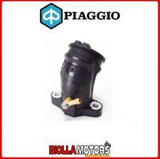 845946 RACCORDO AMMISSIONE PIAGGIO ORIGINALE VESPA S 50 4T 2V 25 KM/H 2010 - 201