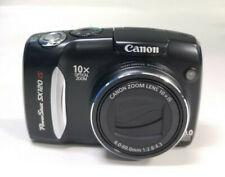 Canon PowerShot SX120IS 10MP Digital Camera 10X Optical Zoom
