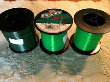 Wow! Berkley Big Game 25lb Fishing Line