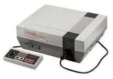 Nintendo Entertainment System Control Deck (1985)