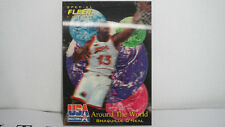 1996 Shaquille O'Neal FLEER Special Issue 3-D USA Basketball #46