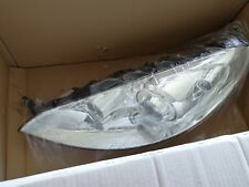 HELLA Scheinwerfer Bi Xenon head light Peugeot 407 Coupé 6C vorne links left