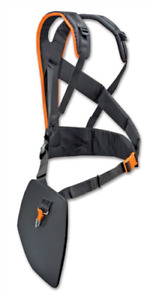 Genuine Stihl Universal Advance double shoulder Harness 4147 710 9000