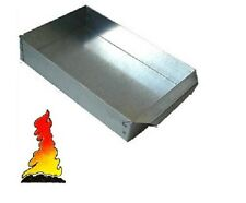 Ash Pan for a Morso Squirrel 1410, 1430 All Models Ash Can Tray