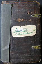 Antique religious book .The very rare. 1700s  > RARE!!! RARE!!! RARE!!!
