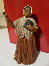 All God's Children Large Figurine-Sojourner Truth-Martha Holcombe-Lot 56