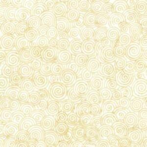 Island Batik Neutral - Yolk