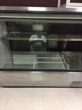 True Deli Cases TSID-96-3 32 cu. ft. Refrigerator