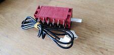 Dometic caravan fridge selector switch rm6270 rm6271 RF60 rm7270
