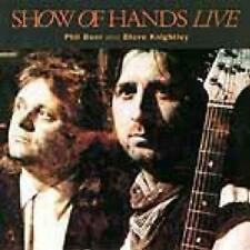 Show Of Hands - Live (NEW CD)