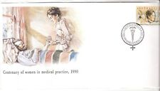 cover topical  cover topical  Australia women in medical practice  FDC medicine