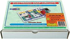 Elenco Snap Circuits UC-60 Upgrade Kit Convert SC-100 to SC-750 Ages 8+ Special!