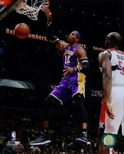 Dwight Howard Los Angeles Lakers Licensed NBA Unsigned Matte 8x10 Photo C