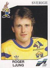 Panini - UEFA Euro 1992 Sweden - Roger Ljung - Sweden - # 24