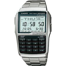 Casio Databank Digital Watch » DBC32D-1A iloveporkie #COD PAYPAL