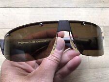 Porsche Design Iconic Shaped Sunglasses P8401