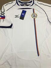 BNWT Philippines Azkals Football Soccer Shirt Jersey Caligdong Younghusband Era