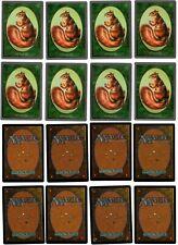MTG Magic - 8x Squirrel token (Unglued)