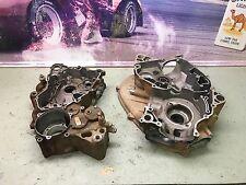 2008 Kawasaki KFX 700 KFX700 Engine Motor Cases