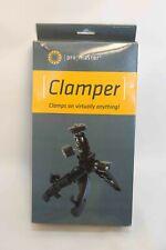 Promaster SystemPro ''The Clamper'' Universal Clamping Tripod #7812 NIB