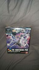 Gundam HG Build Custom HGBC #027 The Northern Pod 1/144 Model Kit Bandai