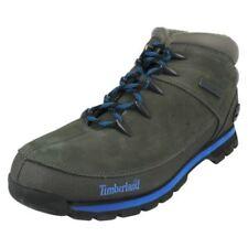 Scarpe da uomo grigie Timberland sintetico