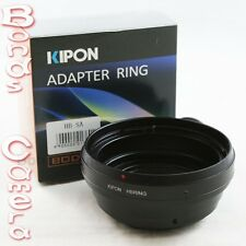 Kipon Hasselblad V CF Lens To for Sigma SA Mount Adapter SD1 SD10 SD14 SD15 SD1M