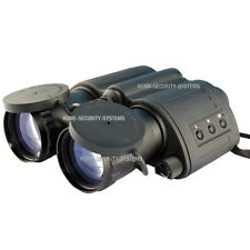 Master Night Vision Binocular Hunting Security System IR Next Gen Goggles