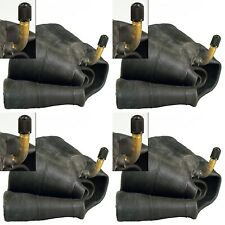 SET OF 4  145/70-6 Tire Inner Tube TR87  Valve ATV  Go Kart 145X70-6 450/530-6