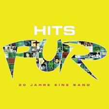 Hits Pur/20 Jahre Eine Band von Pur (2001)