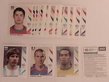 Images Panini World Cup Germany 2006