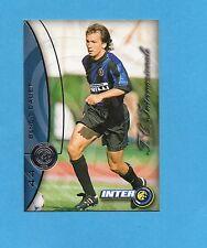 INTER CARDS 2000- numero 44- BENOIT CAUET -NEW