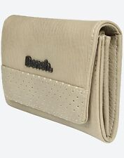 Bench Hayne Purse Wallet In Simply Taupe - NEW