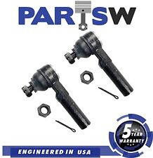2 Pc New Steering Kit for Mercury Villager 93-02 Nissan Axxess 90-94 Quest 93-02