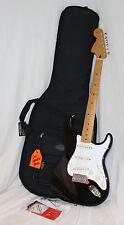 Fender Artist Series Jimi Hendrix Stratocaster - Black