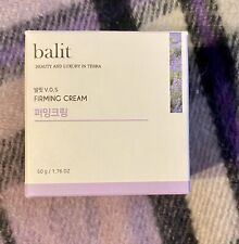 KOREAN | Balit: Beauty and Luxury in Terra | V.O.S Firming Cream || 50g / 1.76oz