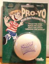 PRO-YO GLOW IN DARK YO-YO WORLDS FINEST PROFESSIONAL YO YO  NEW