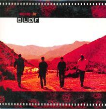 BLOF - Mooie dag LIVE 4TR CDS + VIDEOCLIP 2002 DUTCH