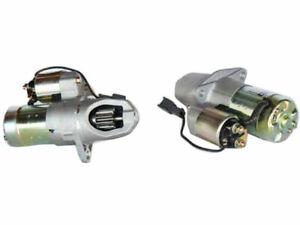 Starter TYC 6RJK52 for Infiniti I35 I30 2002 2001 2003 2000 2004