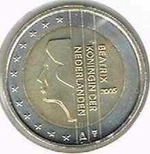 Nederland 2005 UNC 2 euro : Standaard
