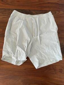 Lululemon Men's Bowline Short Size Medium