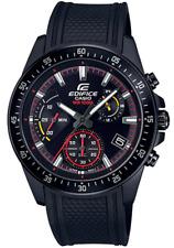 Casio Edifice Retrograde Chronograph Men's Watch EFV-540PB-1A