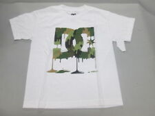 T-shirts et hauts blancs DC pour garçon de 2 à 16 ans