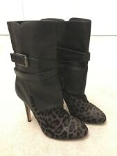 75fd32b3fd6 Jimmy Choo Ankle Boots Size 37 Never Worn