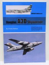 Warpaint Series No.112 - Douglas A3D Skywarrior               Book       New