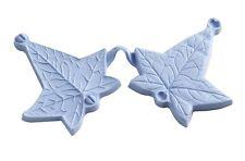 Medium Double Sided Ivy leaf Veiner - Sugarcraft embossing cake decorating