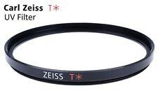 Zeiss T* Vergütung UV Filter Schutzfilter 72mm 72 mm Zeiss-Fachhändler