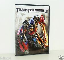 Dvd video transformers 3 the preciousjuice face of the moon